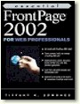 Essential FrontPage 2002